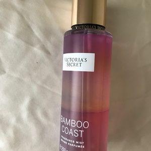 Victoria's Secret BAMBOO COAST Mist New